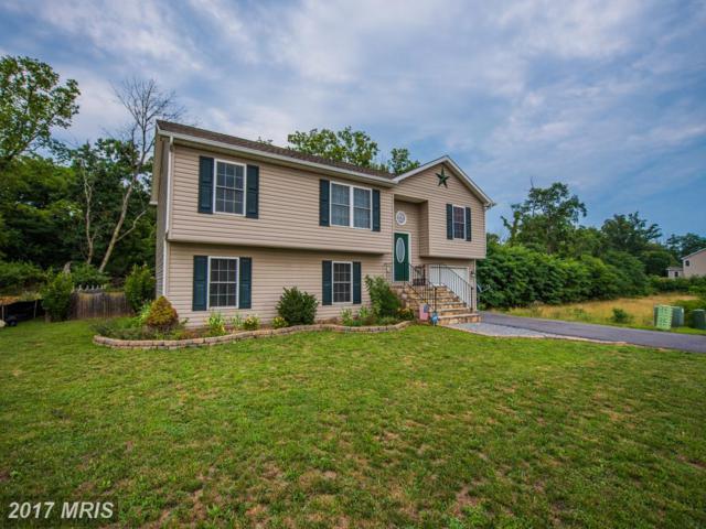 356 Wren Street N, Martinsburg, WV 25405 (#BE10003882) :: Pearson Smith Realty