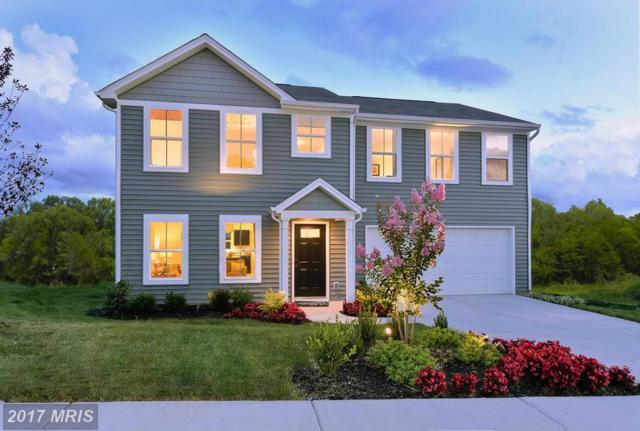 5 Shrewsbury Drive, Martinsburg, WV 25405 (#BE10006080) :: Pearson Smith Realty
