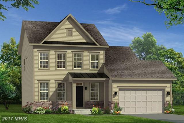 241 Ticonderora Drive Lot17, Kearneysville, WV 25430 (#BE10010047) :: LoCoMusings