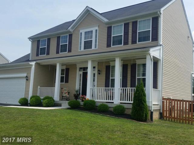 98 Tuscany Trail, Hedgesville, WV 25427 (#BE10010397) :: LoCoMusings