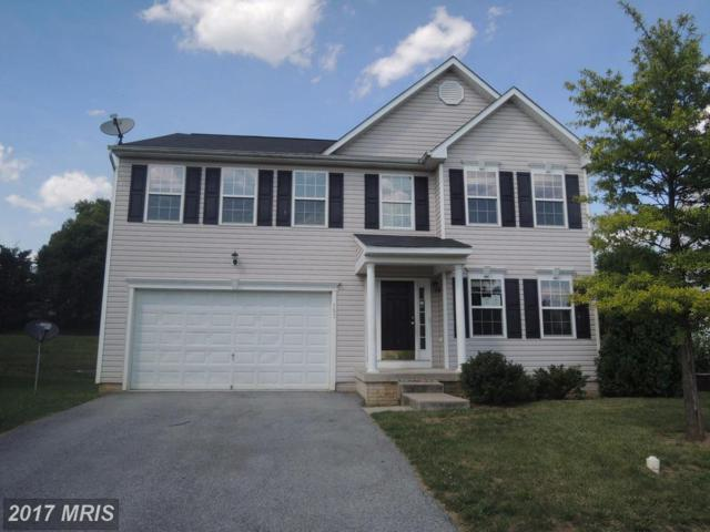 153 Flagstaff Circle, Martinsburg, WV 25405 (#BE10012757) :: LoCoMusings
