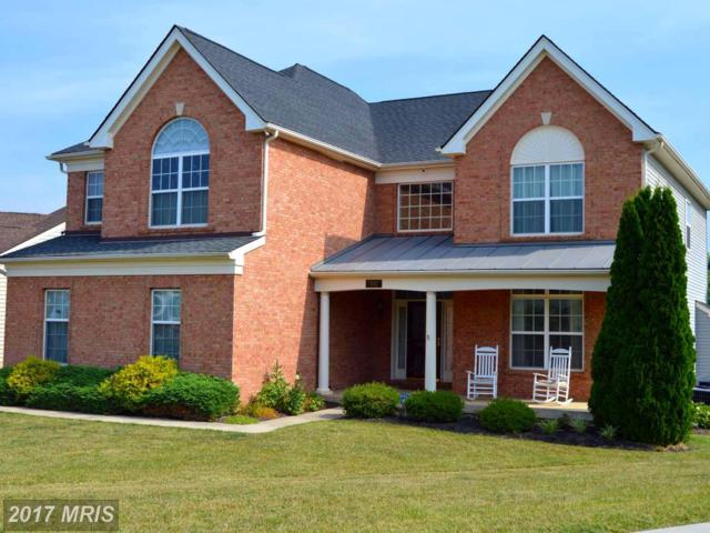 100 Abino Hills Way, Martinsburg, WV 25403 (#BE10012862) :: Pearson Smith Realty