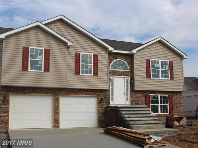 53 Obadiah Drive, Martinsburg, WV 25405 (#BE10012953) :: Pearson Smith Realty