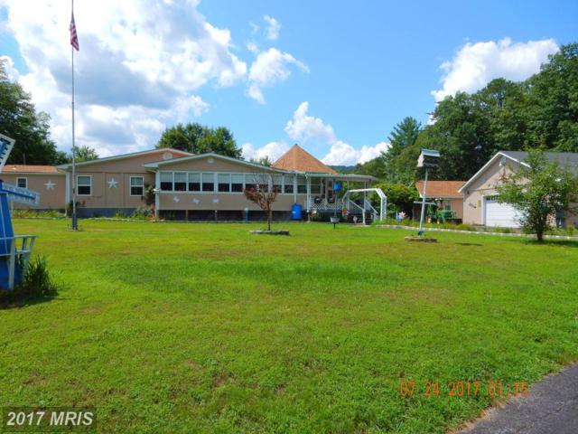 1219 Mitchem Lane, Hedgesville, WV 25427 (#BE10013850) :: Pearson Smith Realty