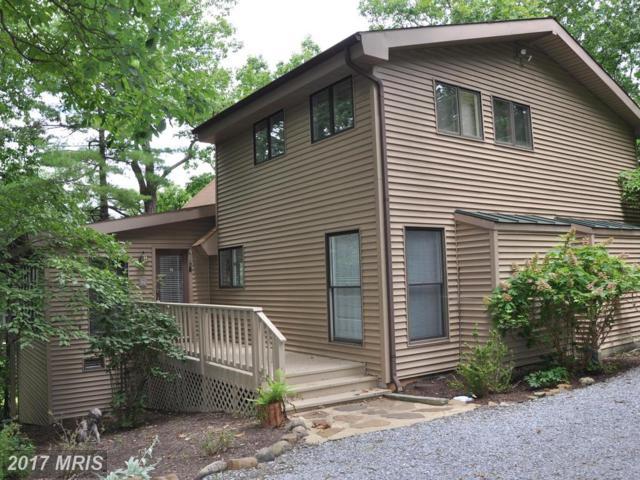 231 Rising Sun Road, Hedgesville, WV 25427 (#BE10014652) :: Arlington Realty, Inc.