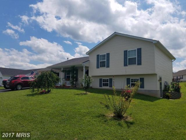 63 Spyglass Drive, Martinsburg, WV 25403 (#BE10015972) :: Pearson Smith Realty