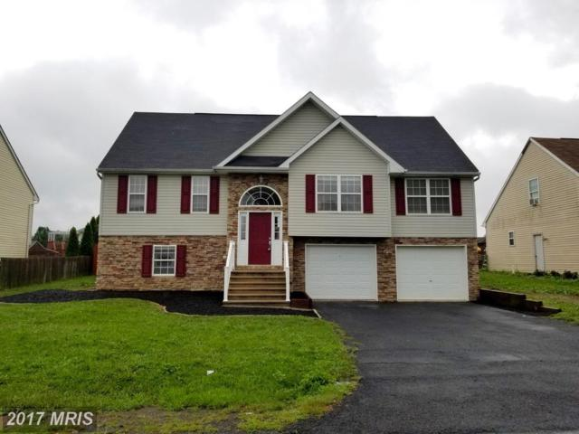 79 Bittinger Court, Martinsburg, WV 25405 (#BE10017834) :: Pearson Smith Realty
