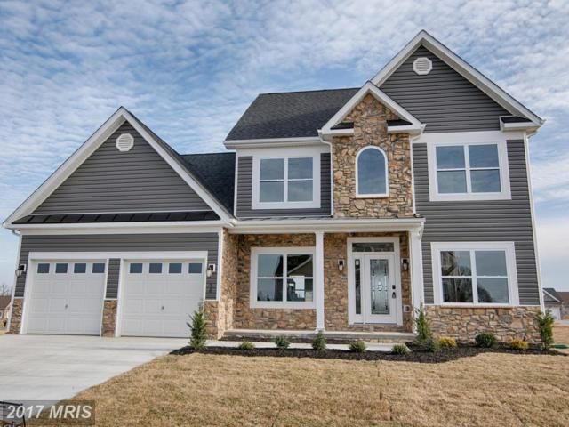 LOT 37 Hilyard Circle, Hedgesville, WV 25427 (#BE10019582) :: LoCoMusings