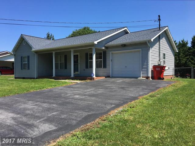 171 Dexter Drive, Martinsburg, WV 25405 (#BE10019748) :: Pearson Smith Realty