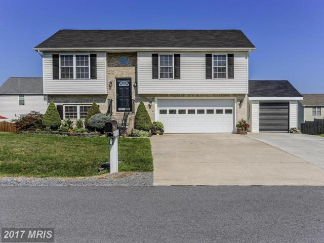 67 Taft Drive, Inwood, WV 25428 (#BE10019754) :: Pearson Smith Realty