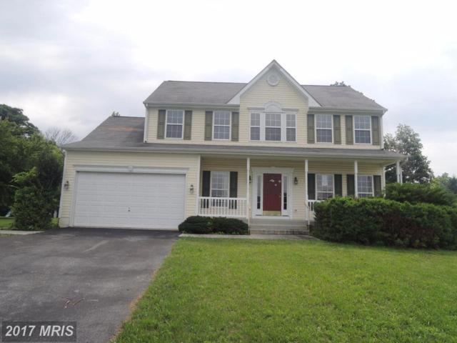 152 Blanchard Lane, Martinsburg, WV 25403 (#BE10020420) :: Pearson Smith Realty