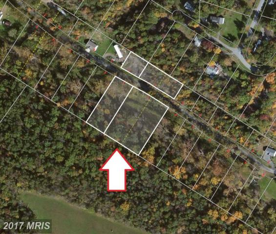 Currency Drive, Martinsburg, WV 25403 (#BE10026892) :: Pearson Smith Realty