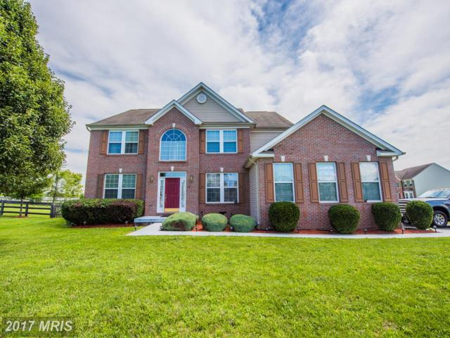 16 Decatur, Bunker Hill, WV 25413 (#BE10028727) :: Pearson Smith Realty