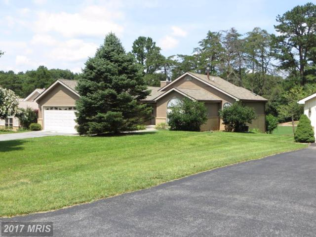 110 The Woods Road, Hedgesville, WV 25427 (#BE10033432) :: Pearson Smith Realty