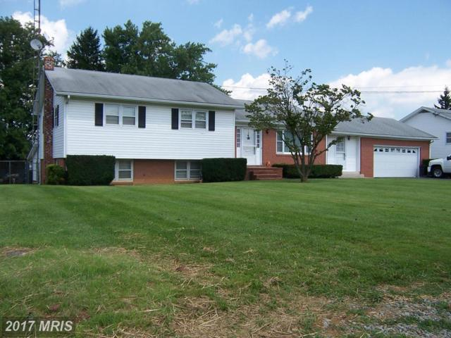 95 Cline Drive, Inwood, WV 25428 (#BE10034465) :: Pearson Smith Realty