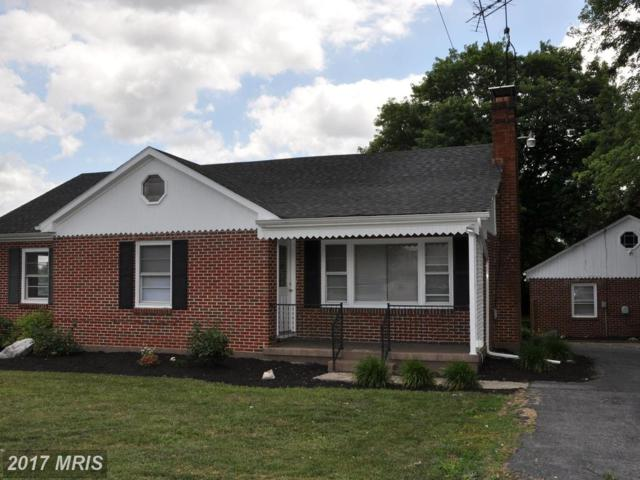 6447 Winchester Avenue, Inwood, WV 25428 (#BE10034705) :: Dart Homes