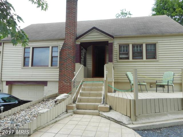 349 Lawn Street, Martinsburg, WV 25405 (#BE10034763) :: Browning Homes Group