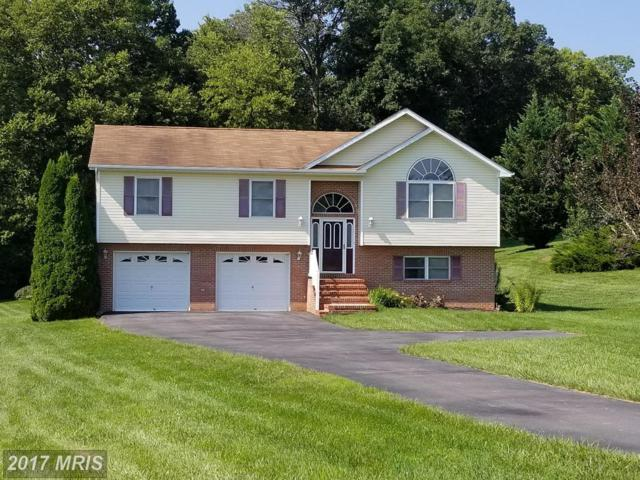 459 Ross Mill Ridge, Hedgesville, WV 25427 (#BE10037411) :: Pearson Smith Realty
