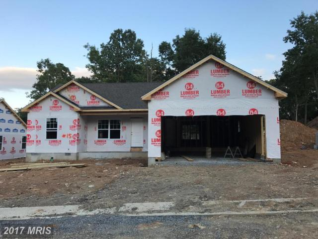 193 Dimension Court, Inwood, WV 25428 (#BE10039239) :: Pearson Smith Realty