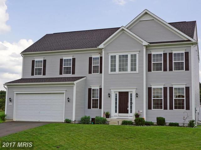 135 Doyle Street, Gerrardstown, WV 25420 (#BE10042061) :: Pearson Smith Realty