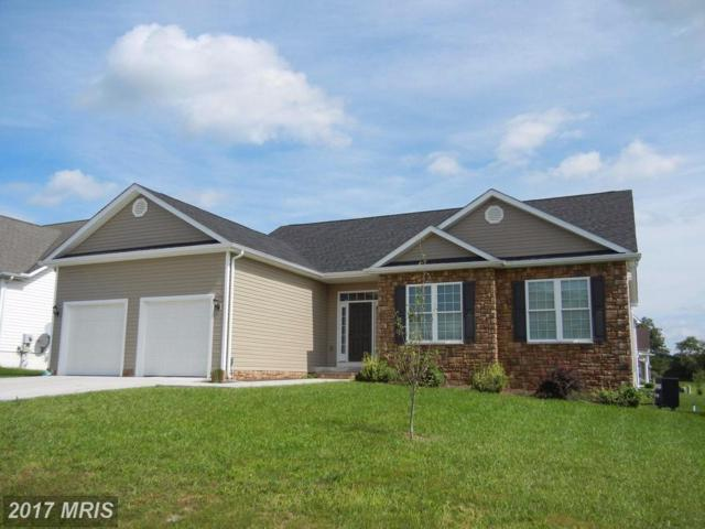 301 Sequoia Drive, Inwood, WV 25428 (#BE10044424) :: Pearson Smith Realty