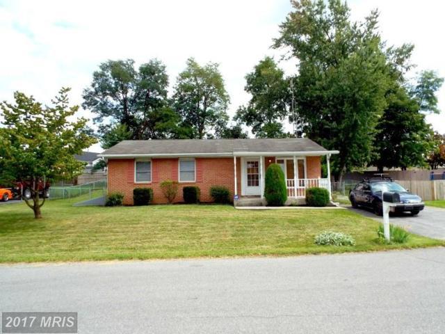 148 Stuckey Court, Martinsburg, WV 25401 (#BE10045566) :: LoCoMusings