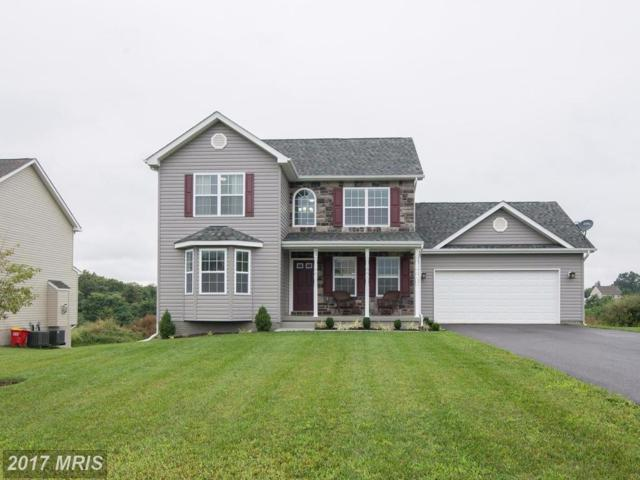93 Reprisal Road, Inwood, WV 25428 (#BE10045712) :: Pearson Smith Realty