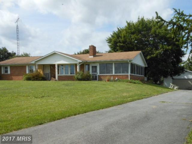 2393 Sulphur Springs Road, Inwood, WV 25428 (#BE10045889) :: Pearson Smith Realty