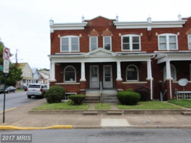 742 King Street, Martinsburg, WV 25401 (#BE10047117) :: Pearson Smith Realty