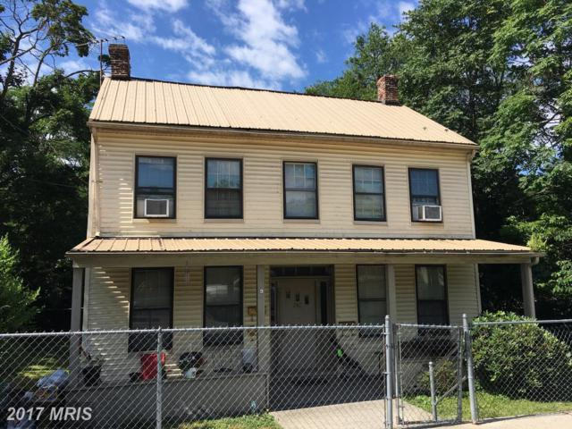 242 Liberty Street, Martinsburg, WV 25401 (#BE10048104) :: Pearson Smith Realty