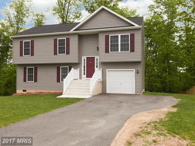 479 Tyler Way, Martinsburg, WV 25404 (#BE10050353) :: Pearson Smith Realty