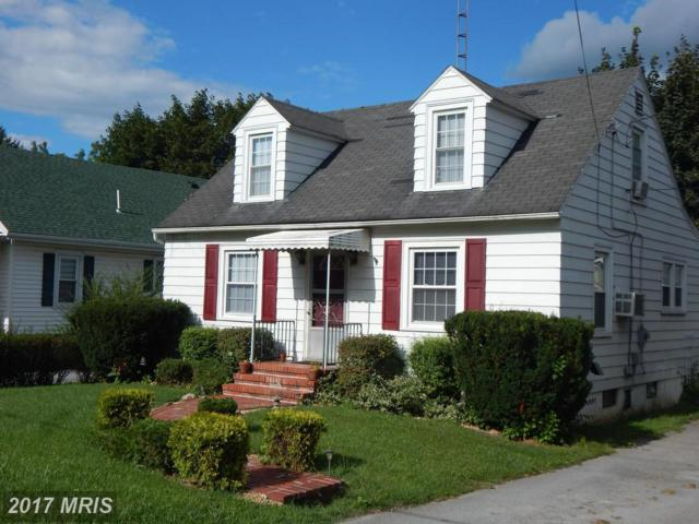 230 Warm Springs Avenue, Martinsburg, WV 25404 (#BE10051242) :: Pearson Smith Realty