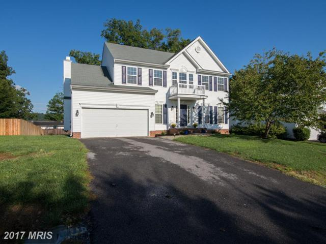 827 Talisman Drive, Martinsburg, WV 25403 (#BE10053037) :: Pearson Smith Realty
