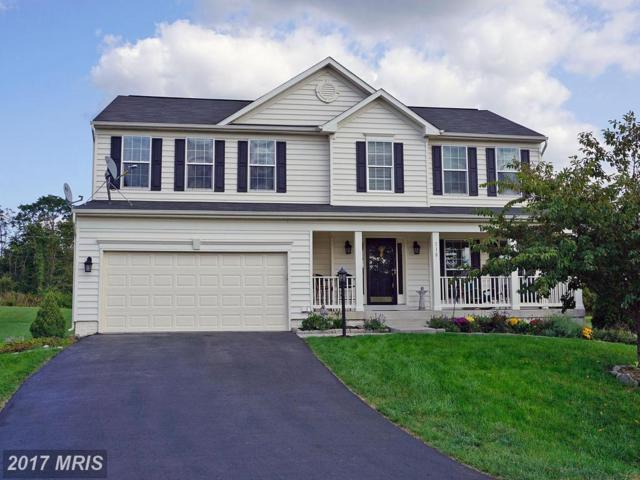 118 Chaucer Lane, Gerrardstown, WV 25420 (#BE10053534) :: Pearson Smith Realty