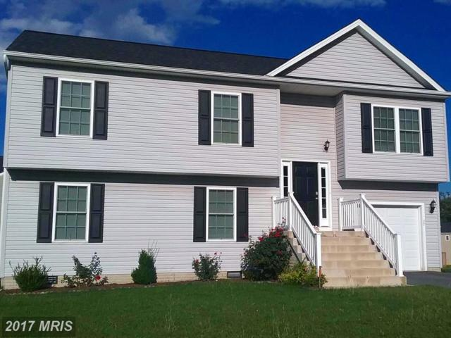 27 Ansted Lane, Martinsburg, WV 25404 (#BE10053948) :: Pearson Smith Realty
