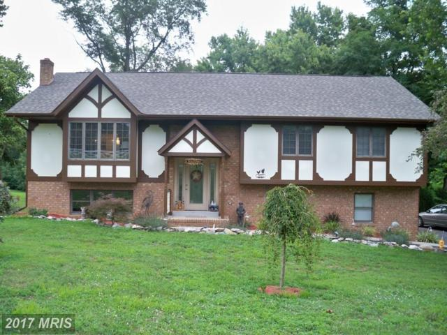 1814 Needy Road, Martinsburg, WV 25405 (#BE10054207) :: Pearson Smith Realty