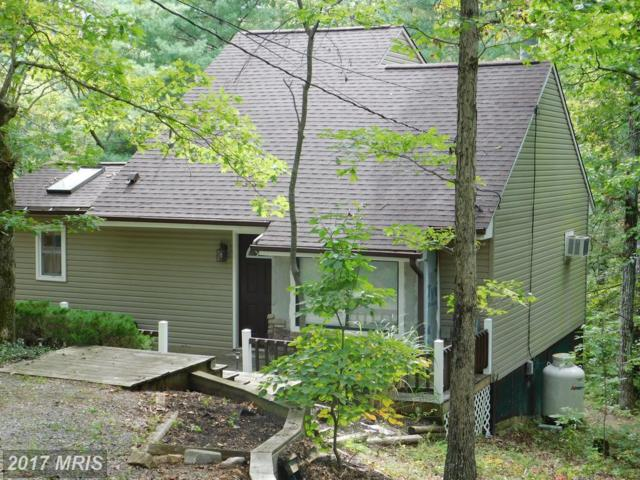 1058 Possum Hollow Trail, Gerrardstown, WV 25420 (#BE10055270) :: Pearson Smith Realty