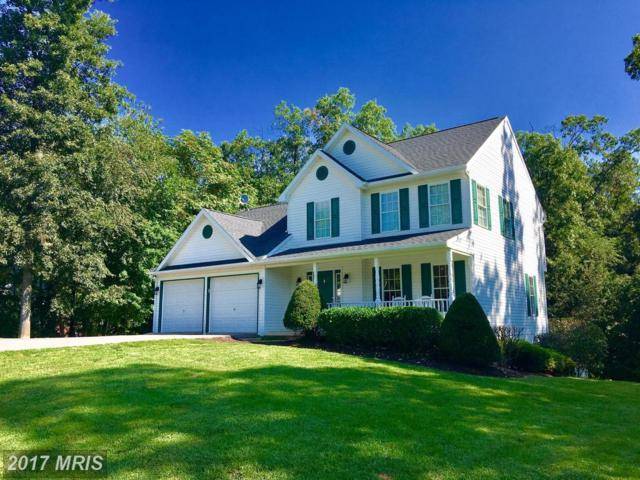 531 Forevergreen Drive, Falling Waters, WV 25419 (#BE10056492) :: Pearson Smith Realty