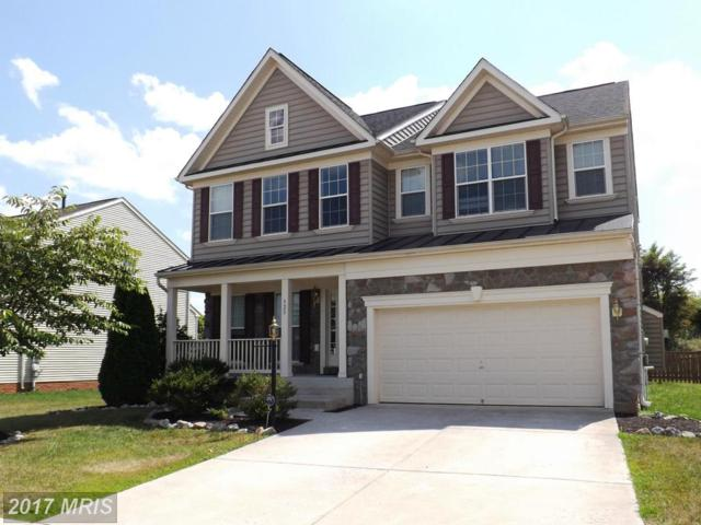 525 Rubens Circle, Martinsburg, WV 25403 (#BE10057263) :: Pearson Smith Realty