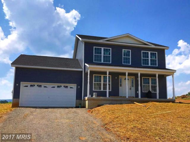 33 Shelby Road, Inwood, WV 25428 (#BE10057632) :: Pearson Smith Realty
