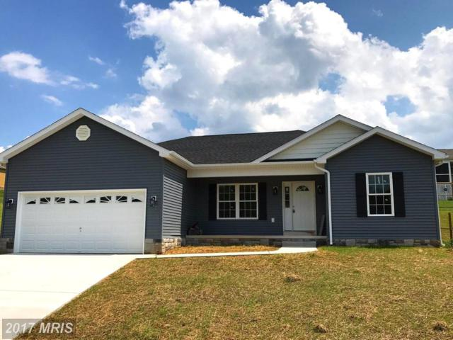 5 Brant Court, Martinsburg, WV 25404 (#BE10057698) :: Pearson Smith Realty