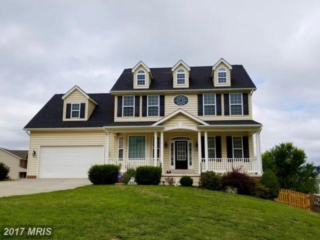 116 Dali Court, Martinsburg, WV 25403 (#BE10057921) :: Pearson Smith Realty