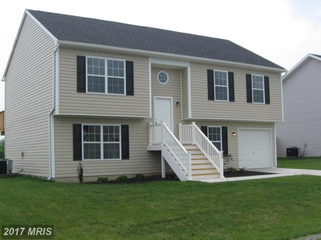 369 Wren Street N, Martinsburg, WV 25405 (#BE10059076) :: Pearson Smith Realty