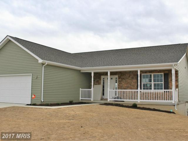 70 Obadiah Drive, Martinsburg, WV 25405 (#BE10059446) :: Pearson Smith Realty