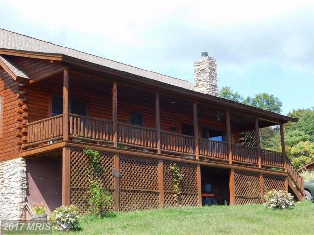 505 Cressida Drive, Hedgesville, WV 25427 (#BE10060249) :: Pearson Smith Realty