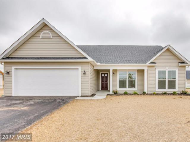 310 Barrel Race Road, Martinsburg, WV 25404 (#BE10060405) :: Pearson Smith Realty