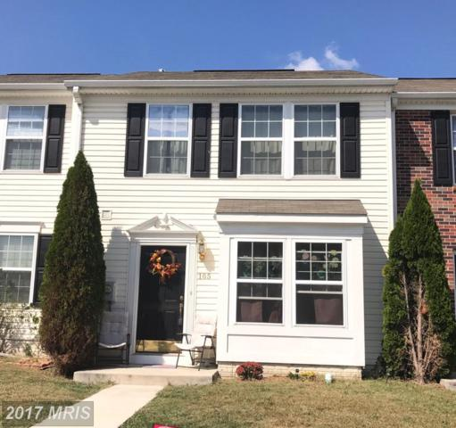 105 Checko Court, Martinsburg, WV 25401 (#BE10065755) :: LoCoMusings