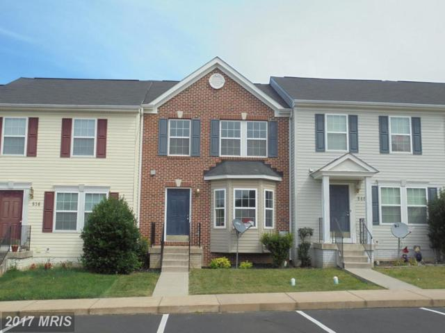 838 Marquette Drive, Martinsburg, WV 25401 (#BE10066994) :: Pearson Smith Realty