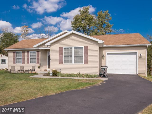 161 Burdette Drive, Martinsburg, WV 25404 (#BE10069248) :: Pearson Smith Realty
