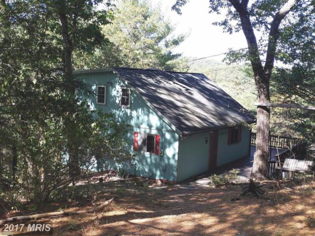 0 Boy Scout Road, Hedgesville, WV 25427 (#BE10071474) :: LoCoMusings